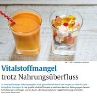 Zeitschrift für Komplementärmedizin 04/2019