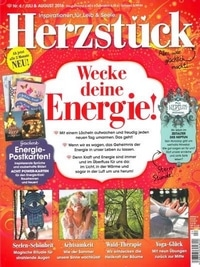 Herzstück Magazin 07-08/2016