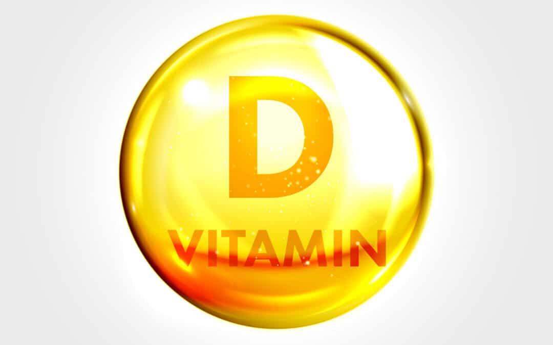 Vitamin D bei Kindern
