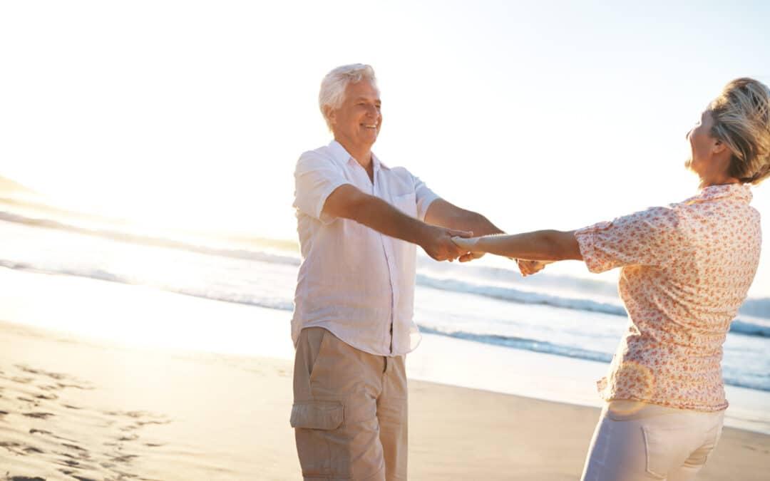 Mangelernährung im Alter mit Vitalstoffen vorbeugen
